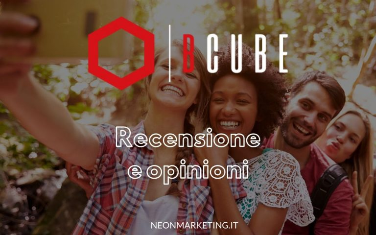 bcube agency recensioni opinioni