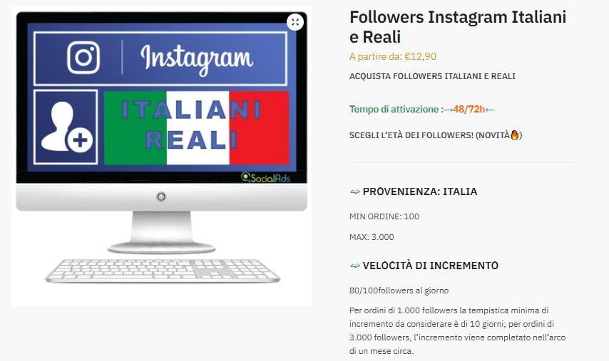 follower instagram italiani socialads