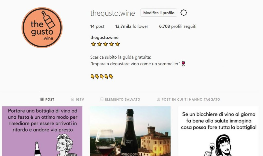 instagram on fire recensioni
