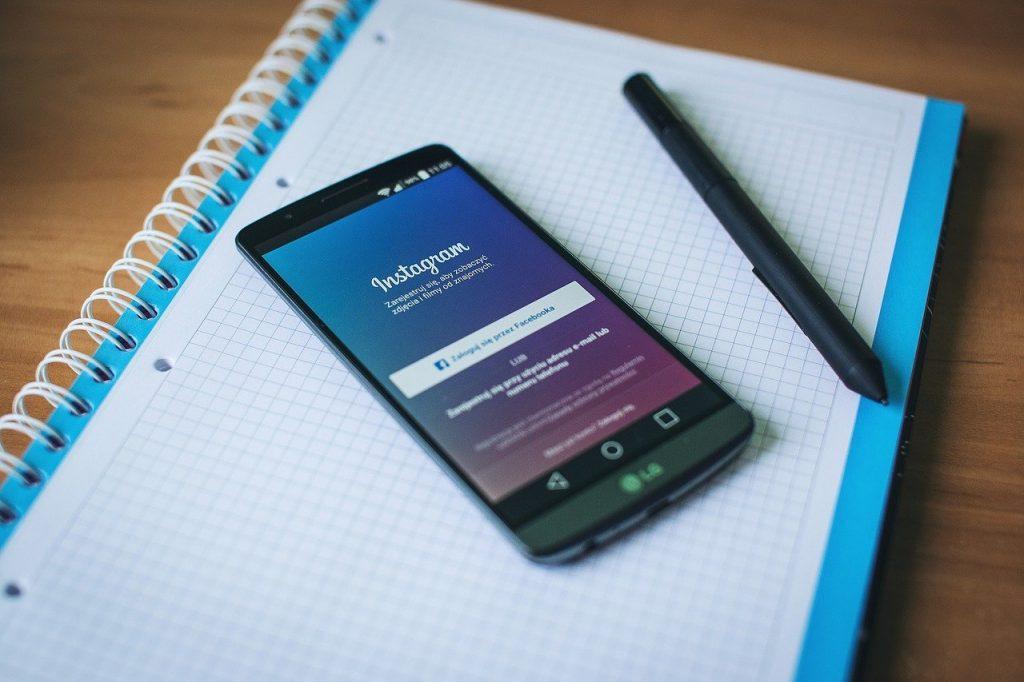 corsi instagram marketing