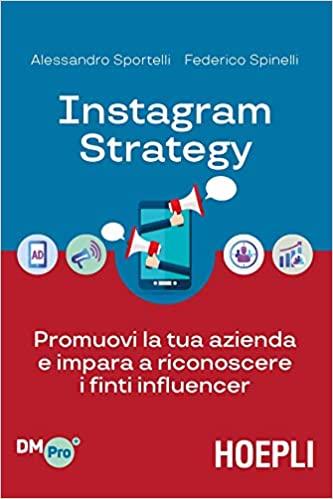 libri instagram strategy
