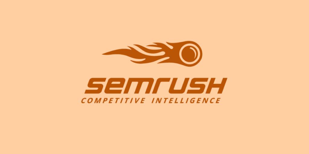Seo SEMrush
