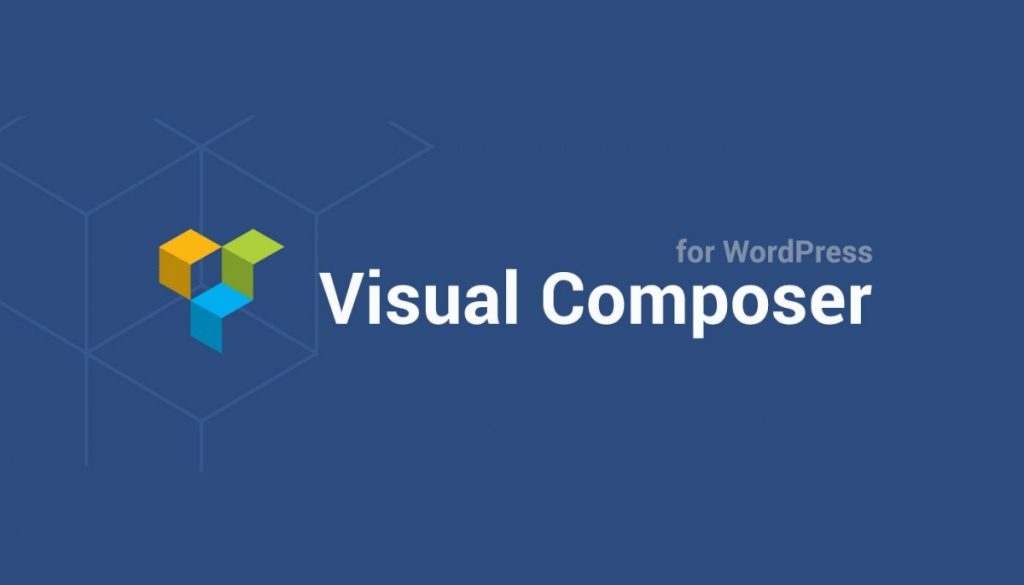 visual composer page builder