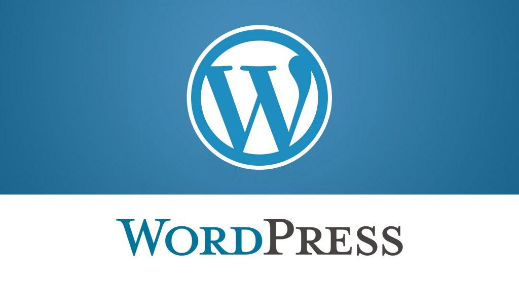 worpress page builder