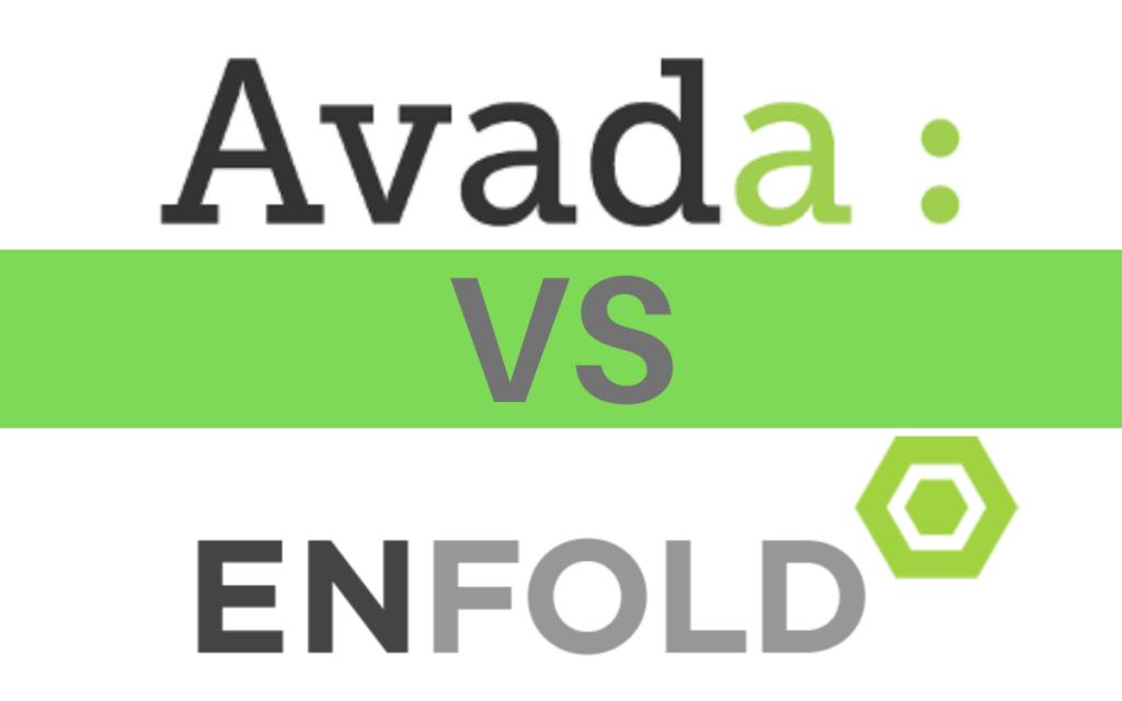 Avada vs Enfold