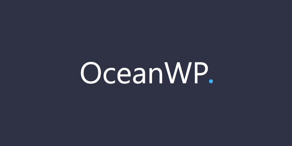 Migliori temi WordPress a pagamento OceanWp