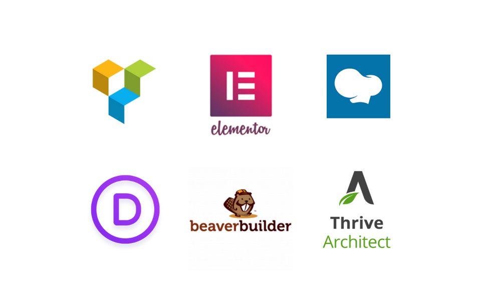 beaver builder alternative page builder