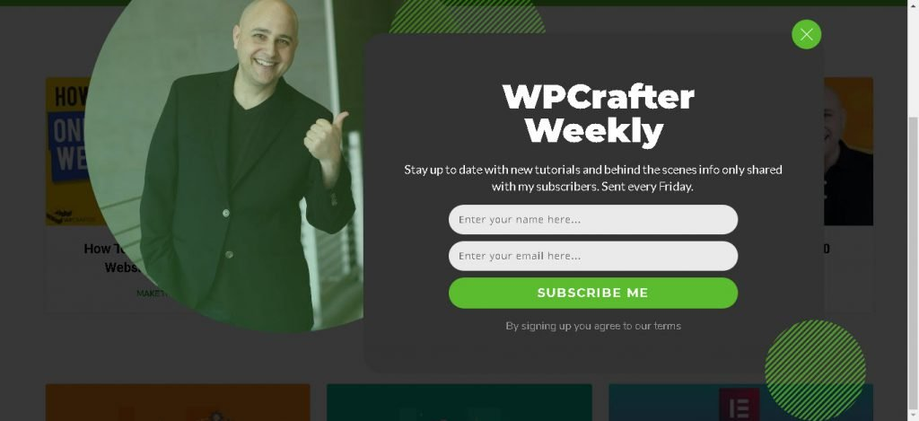 Wpcrafter