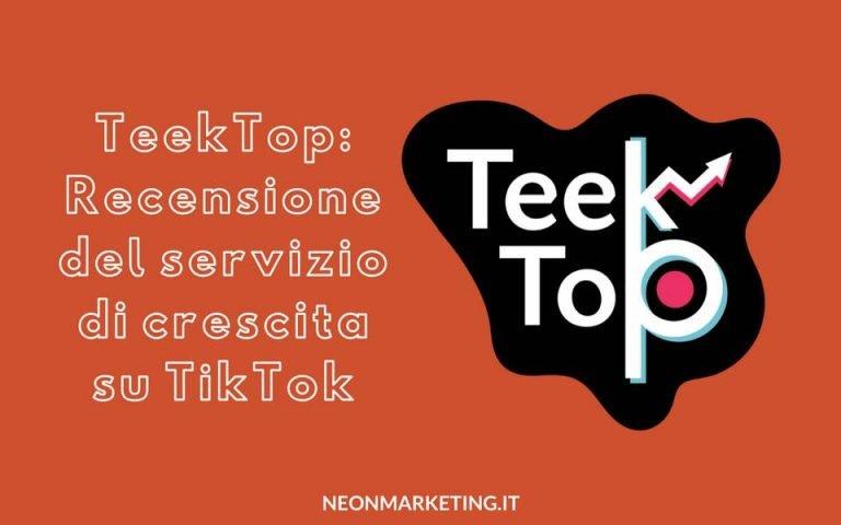 TeekTop