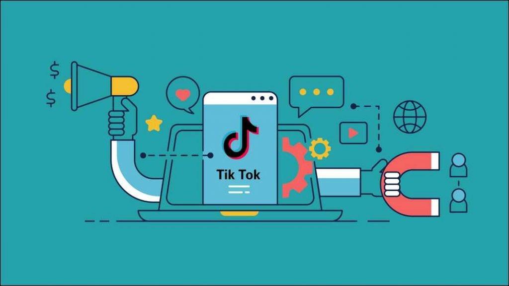 cos'è l'app tiktok