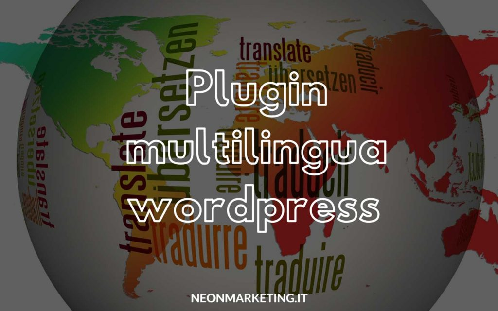 plugin multilingua wordpress