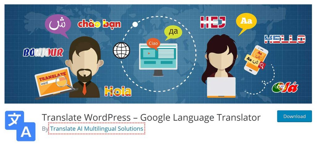 plugin multilingua wordpress free