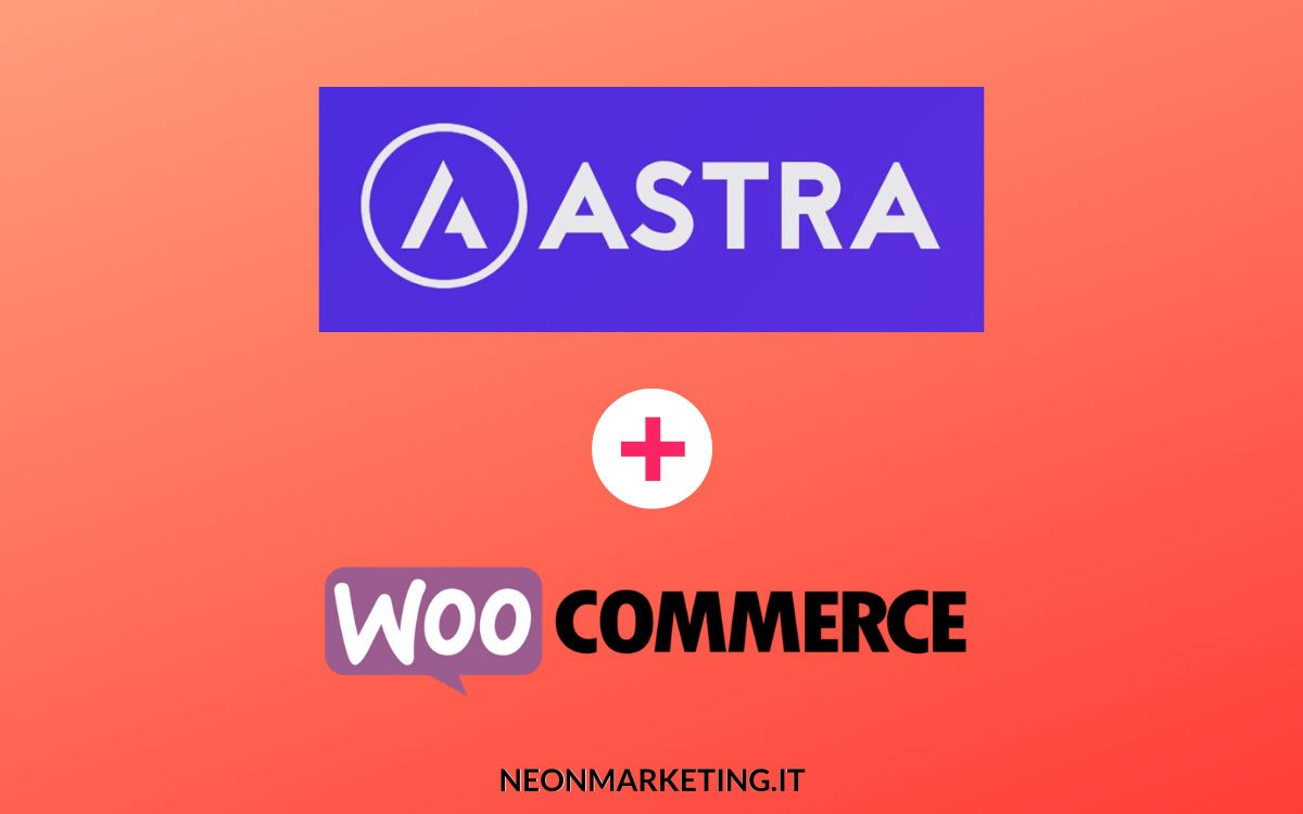 astra theme woocommerce