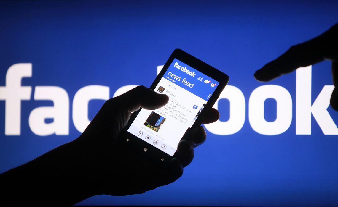 Comprare visualizzazioni Facebook