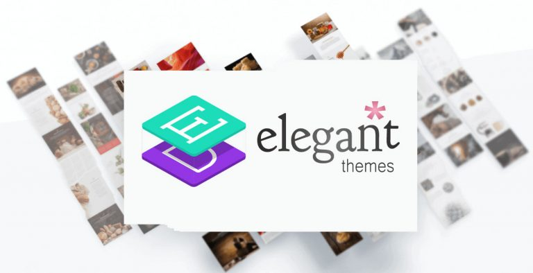 elegant themes wordpress