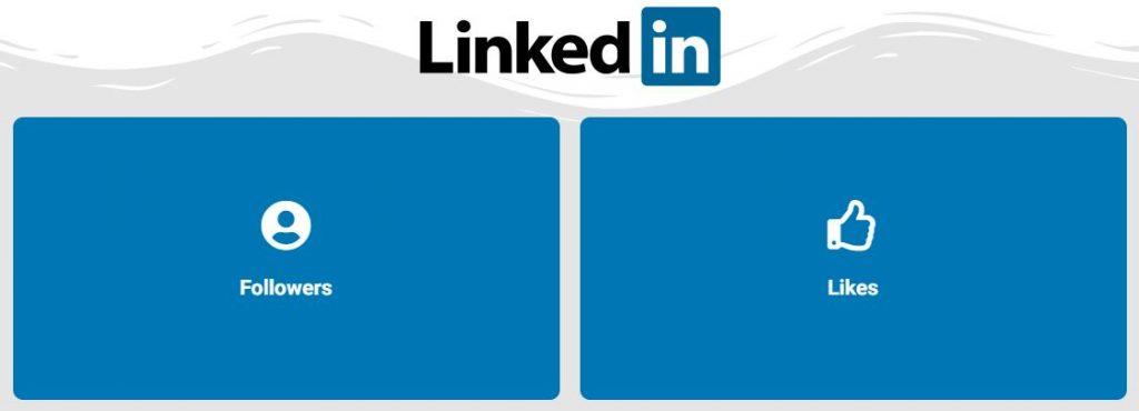 acquistare follower linkedin socialsite