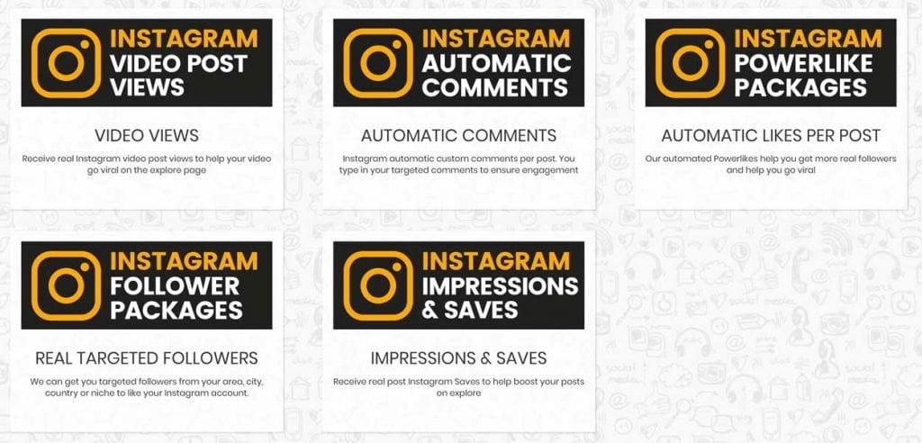 instagram autolike