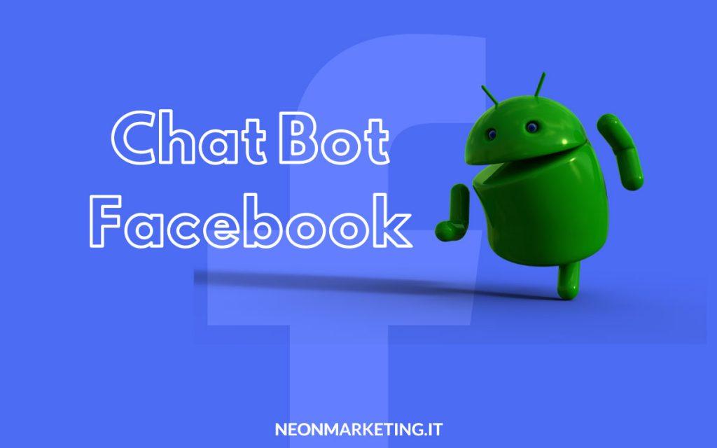 chat bot facebook