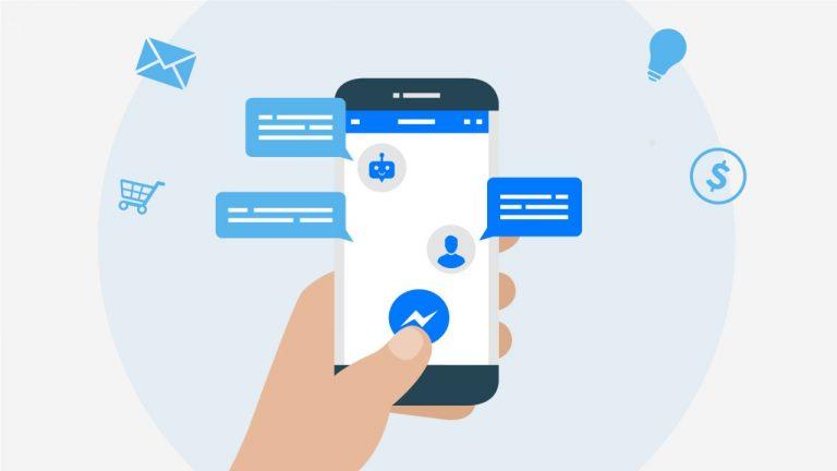 chatbot facebook messenger