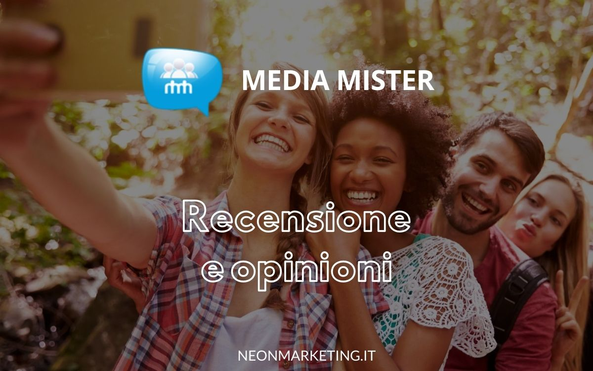 media mister recensione