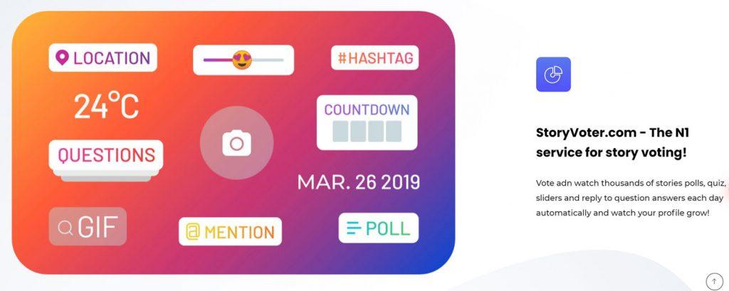 bot visualizzazione storie instagram