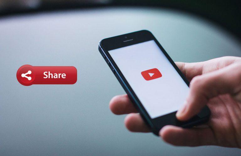 comprare condivisioni youtube