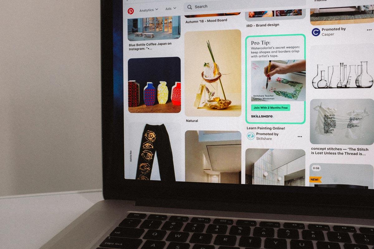 comprare follower pinterest migliori siti