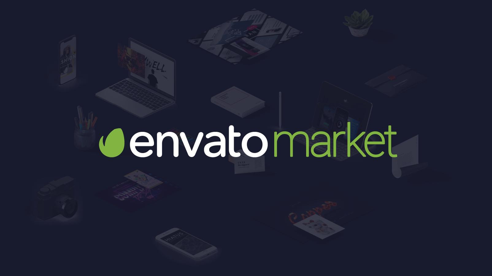 envato market recensione