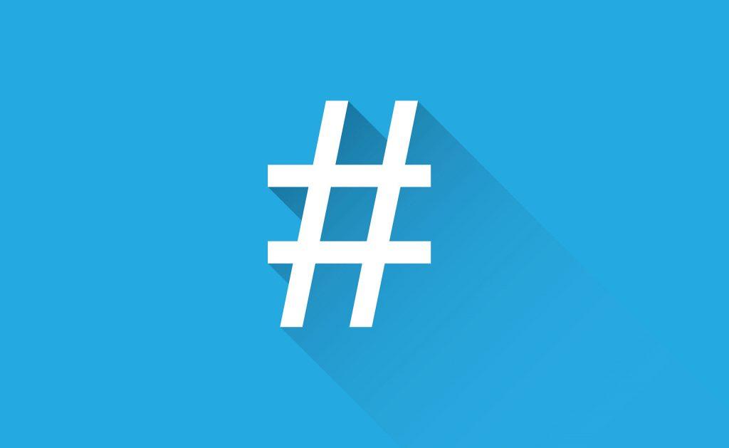 come utilizzare hashtag Instagram