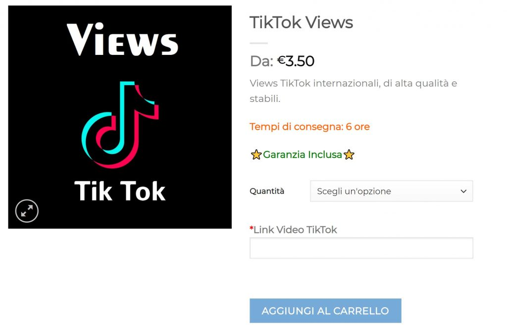 compra views tik tok