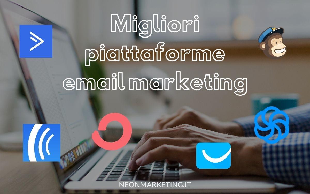piattaforme email marketing