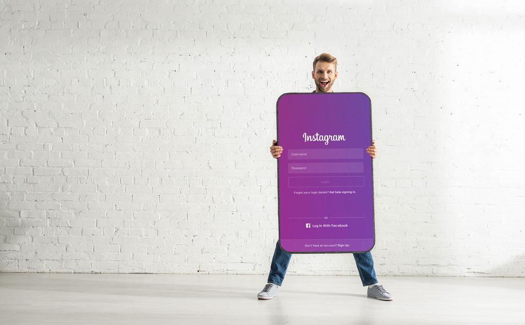 comprare account instagram