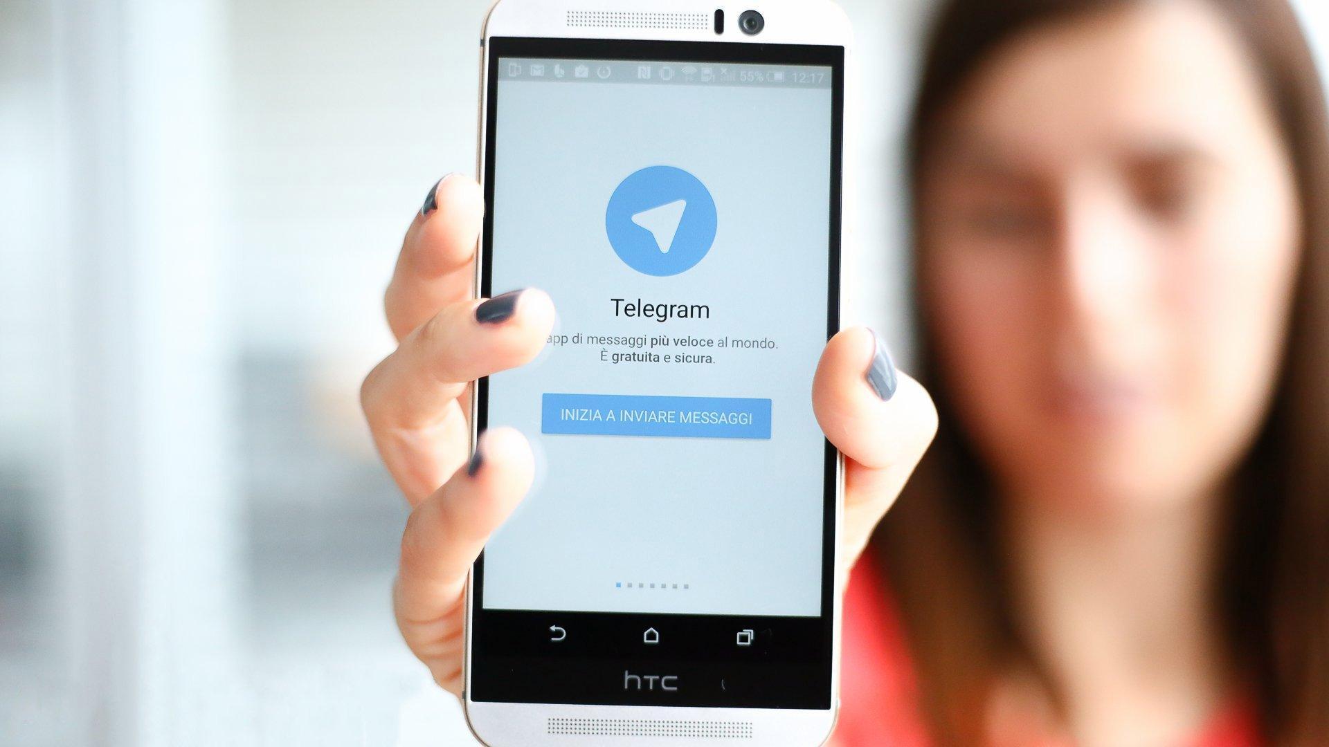 comprare iscritti telegram