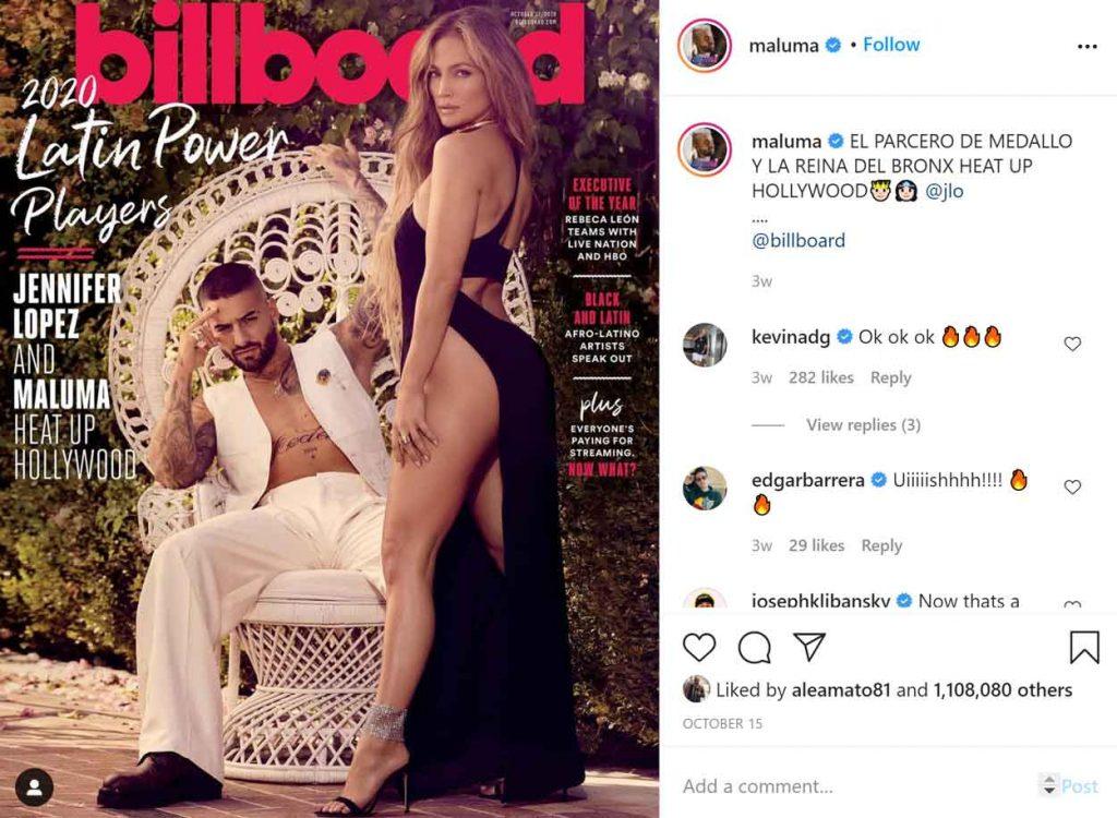 shotout diventare popolari su Instagram