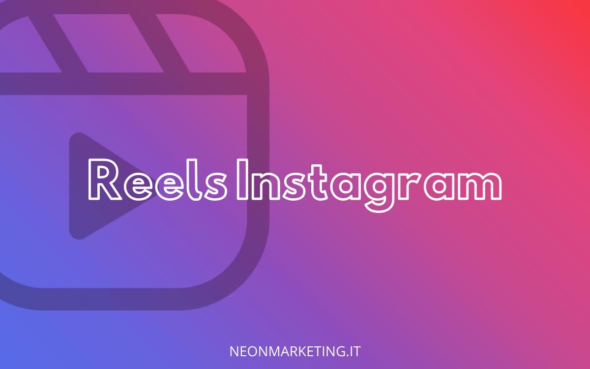 Reels Instagram