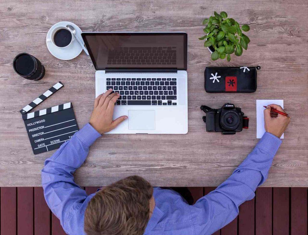 come creare un canale youtube privato
