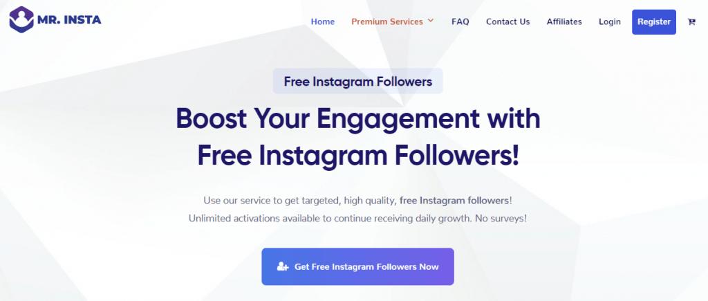 follower gratis su instagram