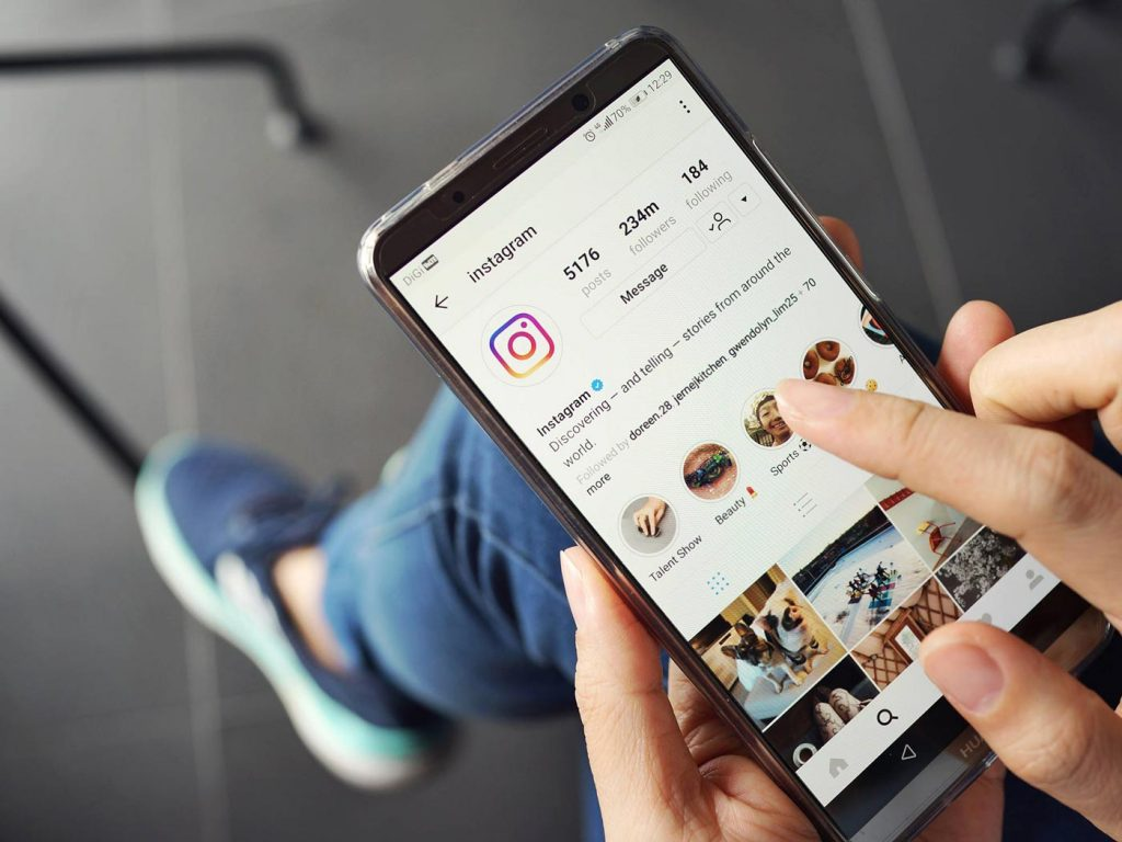 follower instagram gratis