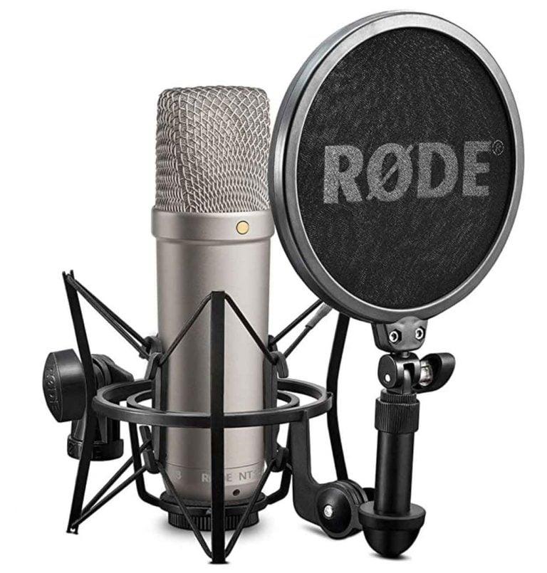 microfoni per youtube