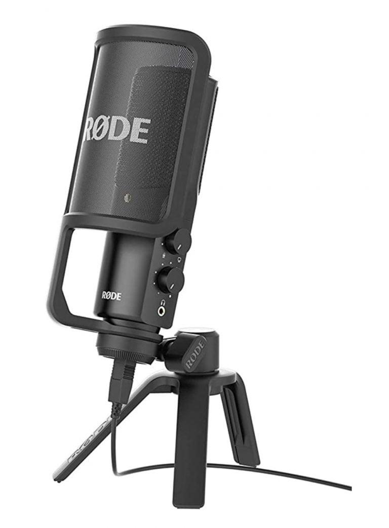microfono per video
