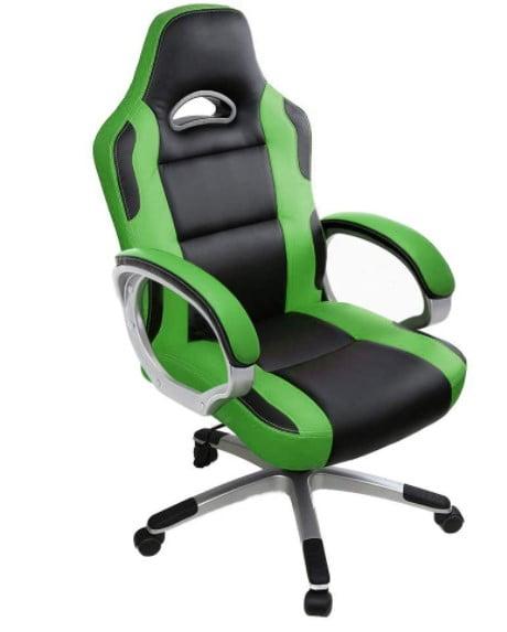 sedie da gaming youtuber
