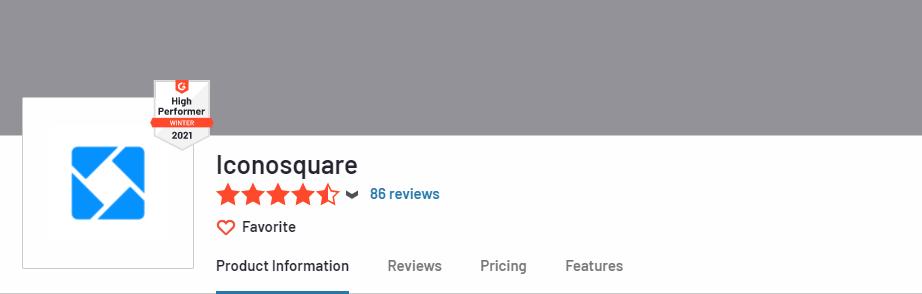 iconosquare recensioni