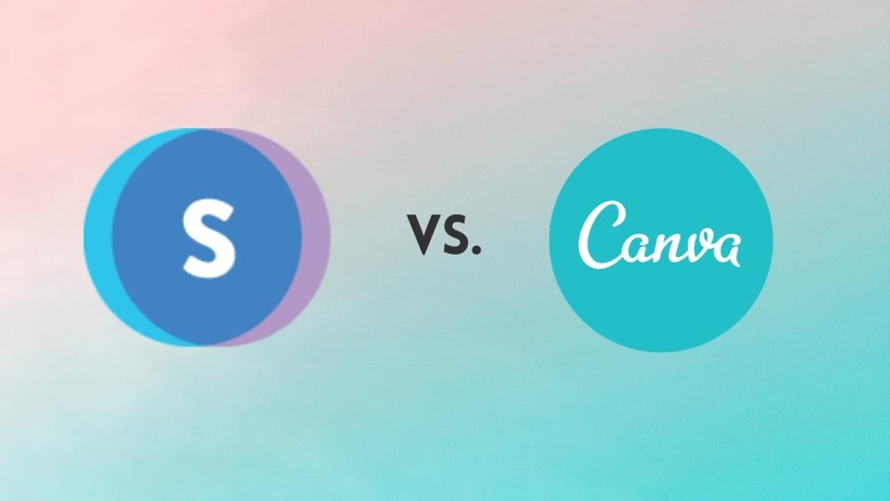 canva vs snappa
