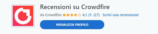Crowdfire app opinioni
