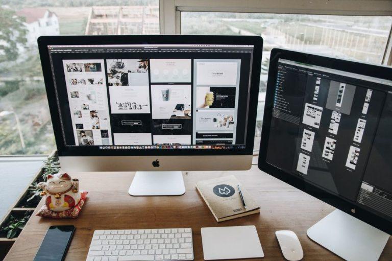 creare grafiche online