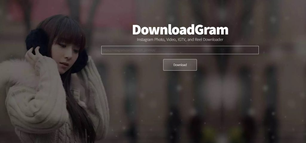 download video instagram online