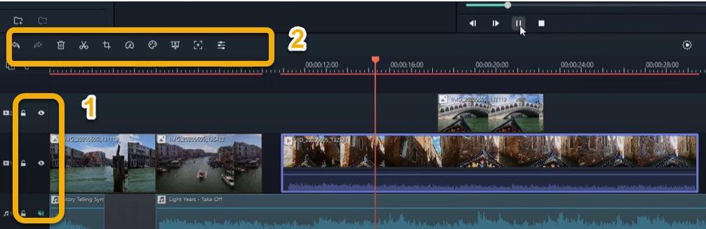 Filmora Wondershare tutorial