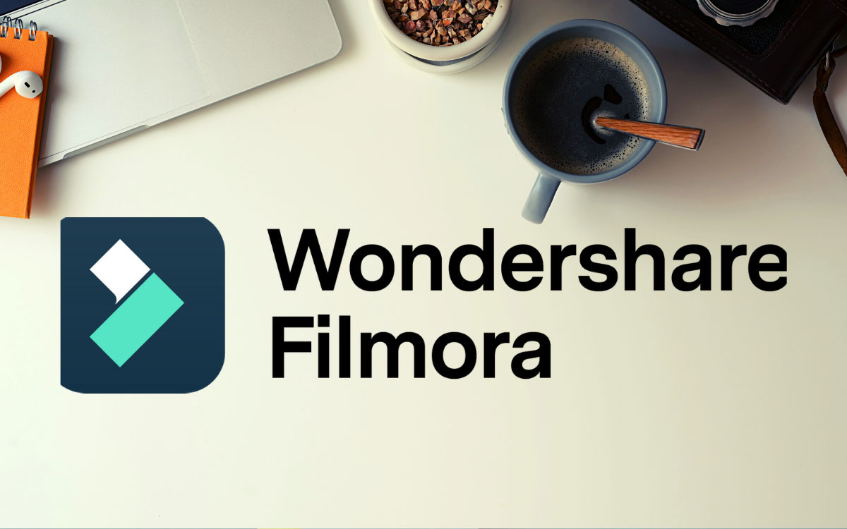 filmora wondershare
