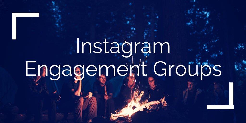 come aumentare engagement instagram con i pod