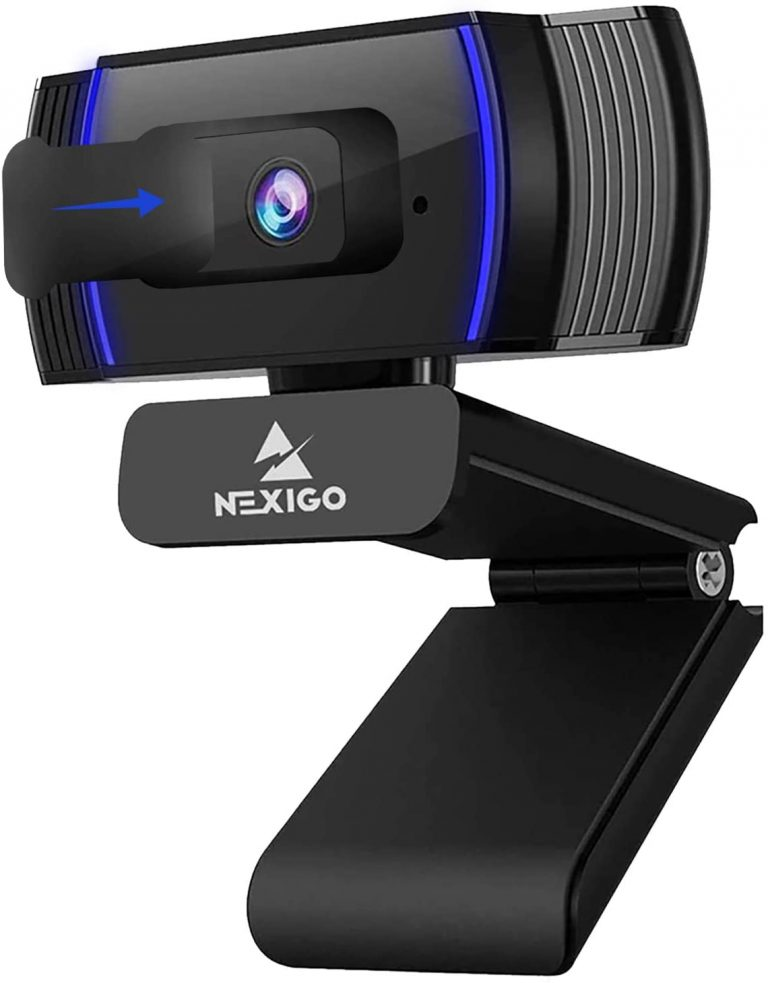 videocamera per live streaming